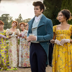 This New Netflix Show Is Jane Austen Meets Gossip Girl