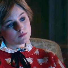Shop Princess Diana's Most Memorable Sweater Moments!
