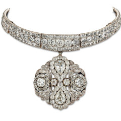 10 Stunning Pieces From The Christie's Important Jewels Auction