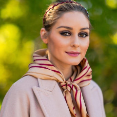 Olivia Palermo Just Launched The Chicest Accessory Of The Season