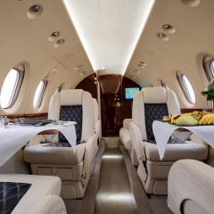 Private Jet Weddings Are Now A Thing (& It'll Only Cost You $28,000)