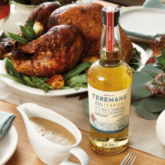 Booze Up Your Thanksgiving Dinner With Tequila Gravy Because Why Not?