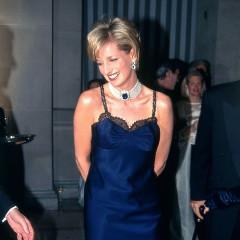 Princess Diana's Guide To New York