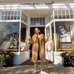 Hamptons It Girl Toby Milstein Takes Us Holiday Shopping Out East