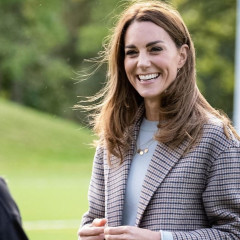 Kate Middleton Accidentally Revealed Her Favorite Emojis & Uh, They're Surprising