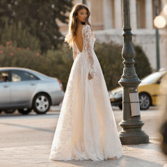 Calling All Brides! You So Do Not Want To Miss The Saks Bridal Sample Sale