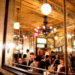 In Memoriam: An Ode To Our Favorite NYC Restaurants That Have Closed During COVID