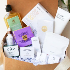 Naomi Watts's New Clean Beauty Gift Set Is Practically A Spa Day In A Box
