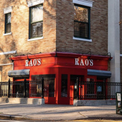 Take Out from Rao's!? The Miracle That Only Took 124 Years!