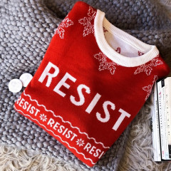 The Absolute Best Holiday Gifts To Buy: The Proud Social Justice Queen