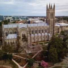 A Duke University Drug Ring?! Inside The Case Rocking Campuses In North Carolina