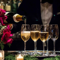 The 5 Fanciest New Year's Eve Reservations In NYC