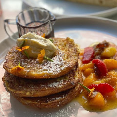 Kick Off 2021 With NYC's Best New Year's Day Brunches