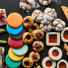 The New York Times Cookie Swap