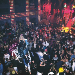These Wild Scenes Prove New York Nightlife Really Was Better In The '90s