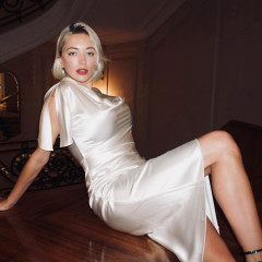 Inside Caroline Vreeland's Intimate (But Expectedly Glam) Secret Wedding