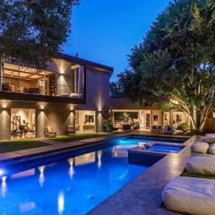 Inside Chelsea Handler's $10.5 Million Bel Air Mansion