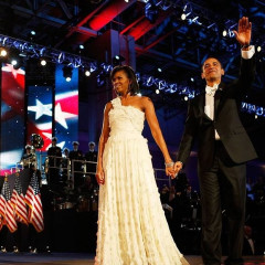 A Look Back At The Most Glamorous Inauguration Balls In U.S. History