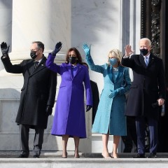 The Must-See Looks From Inauguration Day 2021