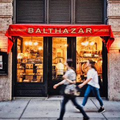 Balthazar Is Working On Re-Opening... FINALLY!