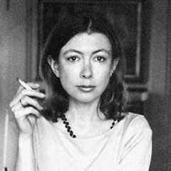 Joan Didion Is Just So Hilariously Over It In This New Interview