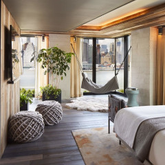 The Dreamiest Hotels For A Romantic NYC Staycation