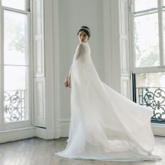 The Chicest, Coolest Brides In Town Are All Wearing Alexandra Grecco