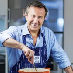 Chef Daniel Boulud's Virtual Cooking Class (Trout Grenobloise)