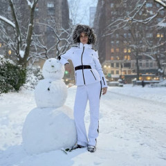 Our Favorite Snowy Snaps From Yesterday's Big Blizzard