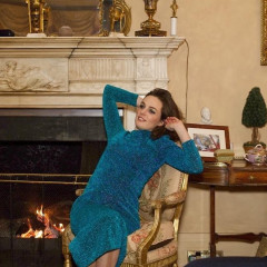 This Posh New Podcast Details What It's Like To Live In A Real-Life Downton Abbey