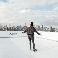 The 10 Most Unique (& Pandemic-Proof) Winter Date Ideas In NYC