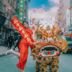 8 Festive Ways To Celebrate The Lunar New Year In NYC