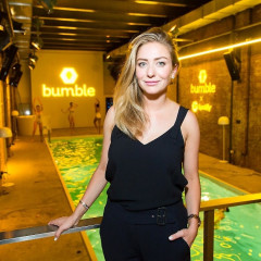 Inside The Fabulous Life Of Bumble Billionaire Whitney Wolfe Herd