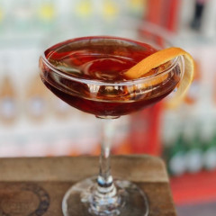 Spice Things Up This Weekend & Whip Up These Mezcal Cocktails