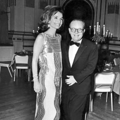 A Look Back At Truman Capote's Iconic Coterie Of High Society Swans