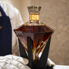 Jay-Z & Sotheby's Are Auctioning Off A Bottle Of Cognac Worth Up To $75,000