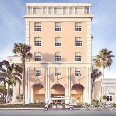 Inside The Colony Hotel, Palm Beach's Historic High Society Hot Spot