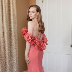 The Must-See Looks From This Year's Bi-Coastal, Virtual Golden Globes