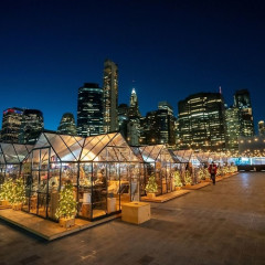 The Best All-Season Rooftop Bars & Restaurants Open In NYC Right Now