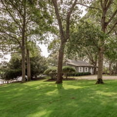 John Steinbeck's Sag Harbor Fishing Cottage Is On The Market For A CRAZY Asking Price