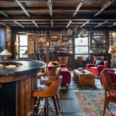 Inside Jimmy Fallon's Unsurprisingly Quirky $15 Million Triplex
