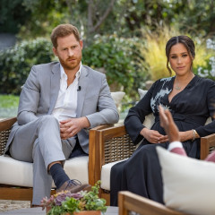 The Most Shocking Revelations From Meghan & Harry's Oprah Interview