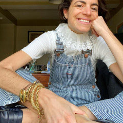 What Has Leandra Medine Been Up To Since Shutting Down Man Repeller?