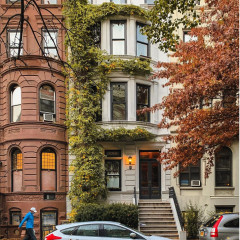 Have You Hit Our Favorite Hidden Gems Of The Upper West Side?