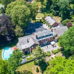 Brooks Brothers Billionaire Is Selling His Lavish Estate On Long Island's Gold Coast
