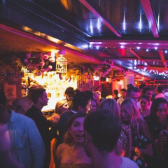 18 Industry Insiders On The (Mostly Bright) Future Of New York Nightlife