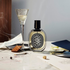 Diptyque's Newest Fragrance Takes You Away To A 1960s Paris Nightclub