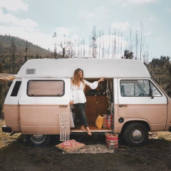 Instagram's Bohemian #VanLife Movement Isn't As Dreamy As It Looks