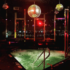Attention Party People: Le Bain Re-Opens This Friday!