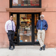 The Family-Owned Fashion Landmark That Socialites Trust To Repair Their Birkins